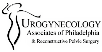 Urogynecology Associates of Philadelphia Logo